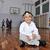gruppo · felice · adolescenti · giocare · basket - foto d'archivio © zurijeta