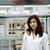 gyógyszer · raktár · belső · tudomány · üveg · laboratórium - stock fotó © zurijeta