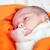 bébé · première · visage · santé · hôpital - photo stock © zurijeta