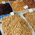 dried fruits on market place piazza bazaar stock photo © zurijeta