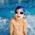 attività · piscina · bambini · nuoto · giocare · acqua - foto d'archivio © zurijeta
