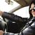 kadın · eller · araba · direksiyon · sürücü · araç - stok fotoğraf © zurijeta