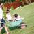 criança · condução · pequeno · sorridente · menino · esportes - foto stock © zurijeta
