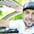 portrait of a man in a car stock photo © zurijeta
