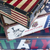 Olaszország · zászló · öreg · izolált · fehér · papír - stock fotó © zurijeta