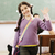 cute little girl at school saying hello stock photo © zurijeta