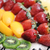 tarta · vista · alimentos · postre · dulce - foto stock © zurijeta