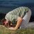 fiatal · muszlim · férfi · imádkozik · készít · hagyományos - stock fotó © zurijeta