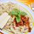 макароны · соус · овощей · продовольствие · сыра · томатный - Сток-фото © zurijeta