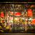 sokak · ışıklar · İsrail · akşam · zaman - stok fotoğraf © zurijeta