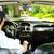 człowiek · patrząc · wewnątrz · samochodu · showroom - zdjęcia stock © zurijeta