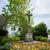 tipik · fransız · köy · Fransa · mimari - stok fotoğraf © zurijeta