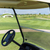 golf cart on course club stock photo © zurijeta