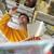 young expert working at solar panels stock photo © zurijeta