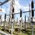elektromos · transzformátor · izolált · fehér · technológia · hálózat - stock fotó © zurijeta