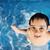 zomertijd · zwemmen · activiteiten · gelukkig · kinderen · zwembad - stockfoto © zurijeta