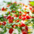 summer organic kitchen preparing food with vegetable ingredients stock photo © zurijeta