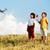 самолета · пропеллер · исторический · плоскости · самолет · Motor - Сток-фото © zurijeta