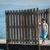 Kid · vacances · d'été · mer · rive · heureux · enfant - photo stock © zurijeta