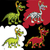 Fantasy · cute · curieux · peu · dragon · créature - photo stock © Zuzuan