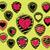 soyut · valentine · gün · dalga · bahar · kalp - stok fotoğraf © zuzuan