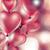 красный · С · Днем · Рождения · формы · сердца · шаров · 3D · изолированный - Сток-фото © zven0