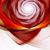 absztrakt · piros · elrendezés · fehér · 3D · konzerv - stock fotó © zven0