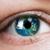 mundo · ojo · planeta · tierra · tierra · Foto - foto stock © zven0