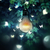 vliegen · licht · lamp · vlinders · vlinder · ontwerp - stockfoto © zven0