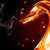 Fire dragon stock photo © zven0