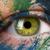 dünya · göz · dünya · gezegeni · toprak · resim - stok fotoğraf © zven0