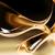 líquido · ouro · computador · gerado · textura · luz - foto stock © zven0