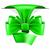 big green bow stock photo © zybr78